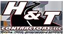 H&T Contractors Logo